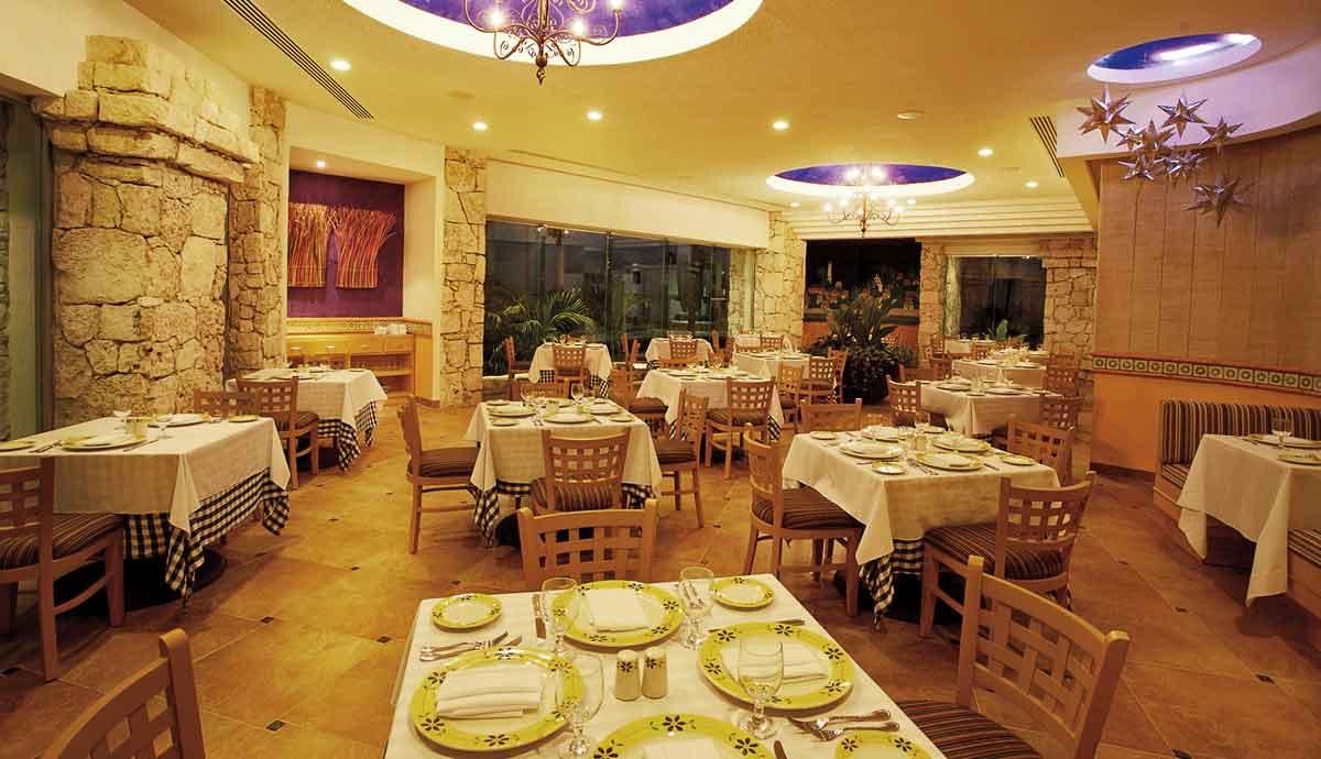Grand Park Royal Cozumel - Hoteles en Cozumel - Royal Holiday ...